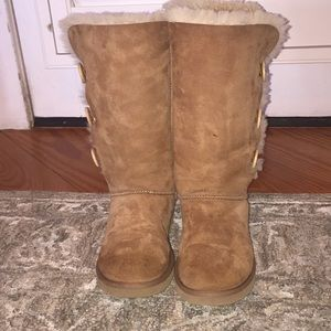 UGG Australia WARM boots